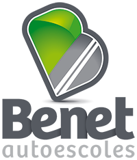 Benet Autoescoles Logo